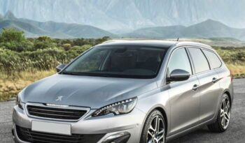 PEUGEOT 308 SW BUSINESS BLUEHDI 130 EAT6 S&S AUT. SW
