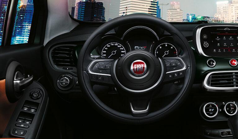 FIAT 500X 1.6 MJET 120CV 4X2 BUSINESS full