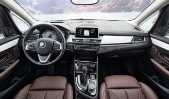 BMW SERIE 2 ACTIVE TOURER 225xe full