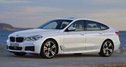 BMW SERIE 6 GRAN TURISMO 620d Sport