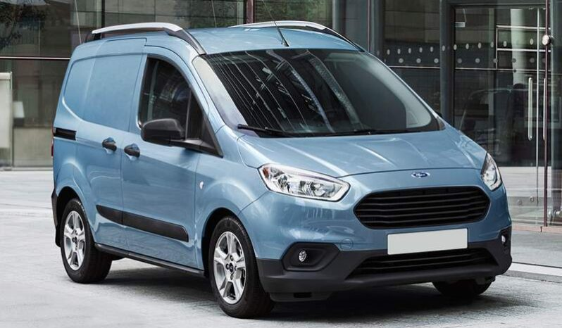 FORD TRANSIT COURIER 1.5 TDCI 75 CV TREND full