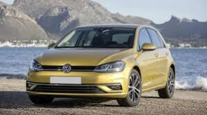 VOLKSWAGEN GOLF 1.6 TDI BUSINESS BMT DSG