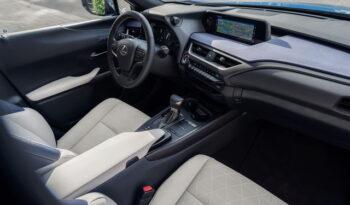 LEXUS UX Hybrid Executive 2WD