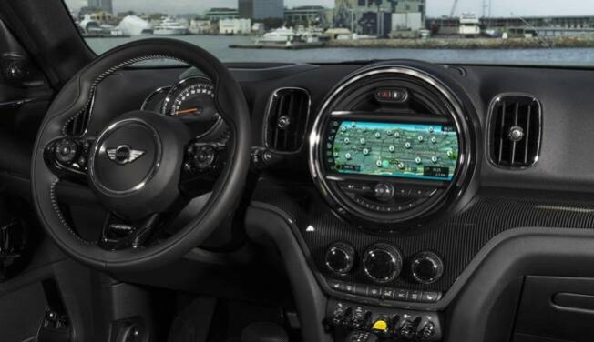 MINI COUNTRYMAN Cooper S E ALL4 Automatica full