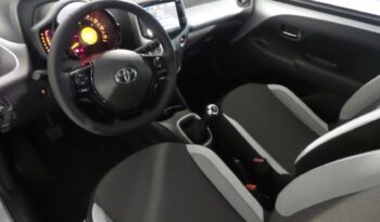 TOYOTA AYGO 1.0 VVT-I X-Business MMT full