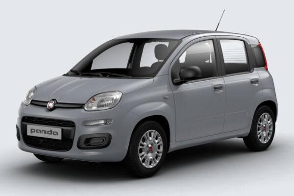 FIAT PANDA 1.2 69cv E6 Easy